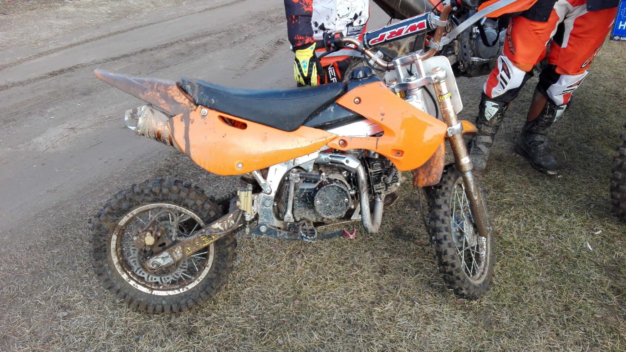 PITBIKE CROSS, 2. kép