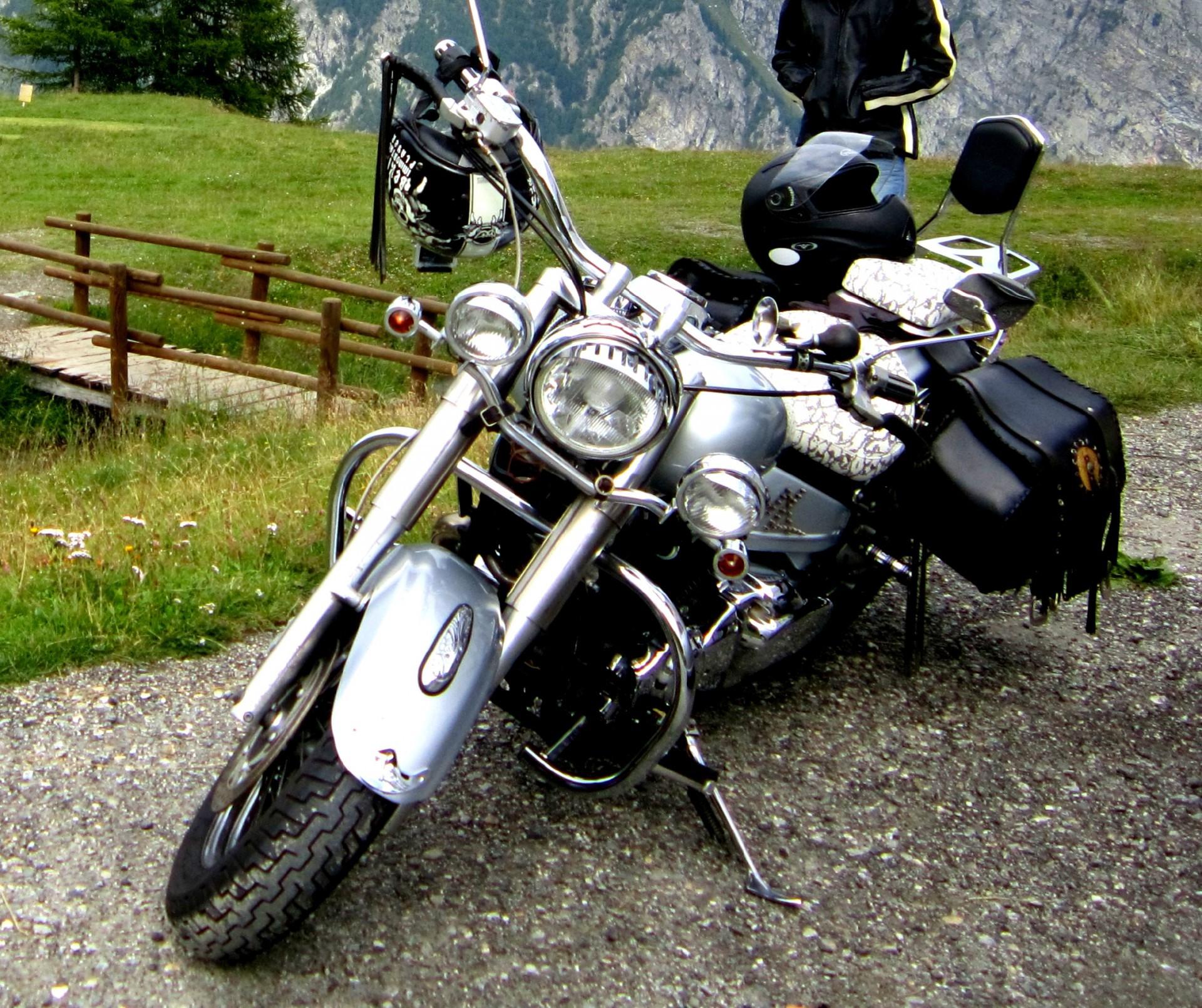 YAMAHA XVS DRAGSTAR CLASSIC 650, 1. kép