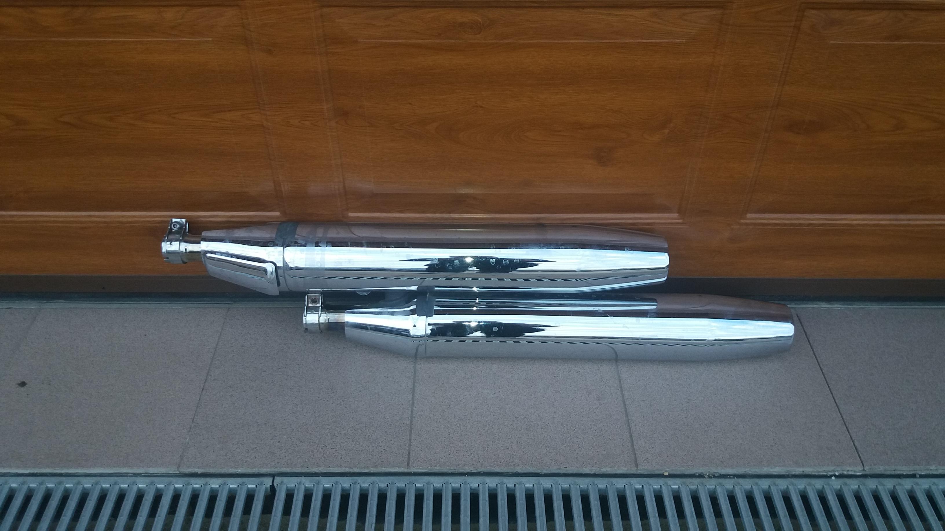 YAMAHA XVS 1100 A DRAGSTAR, 6. kép