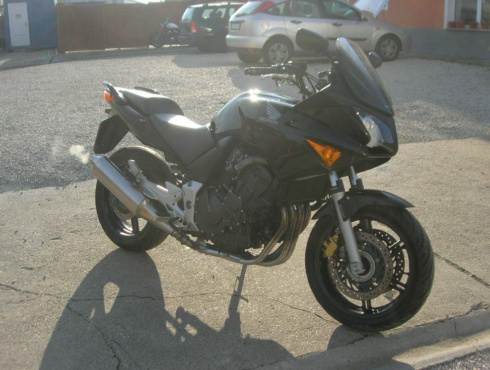 HONDA CBF 600 SA ABS, 6. kép