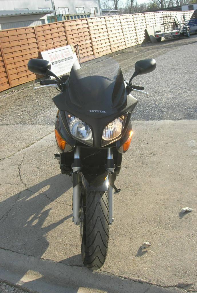 HONDA CBF 600 SA ABS, 7. kép