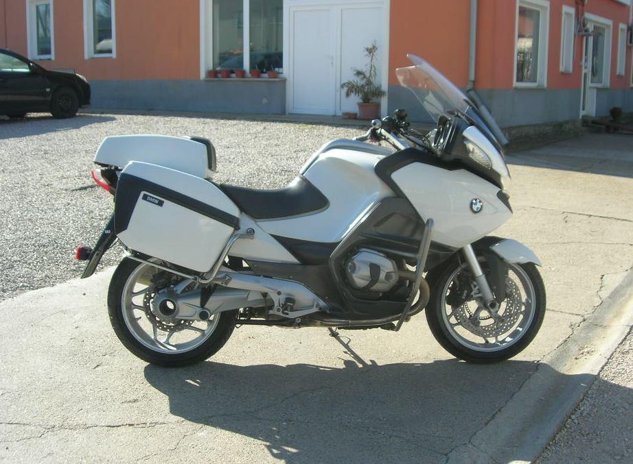 BMW R 1200 RT ABS!, 5. kép