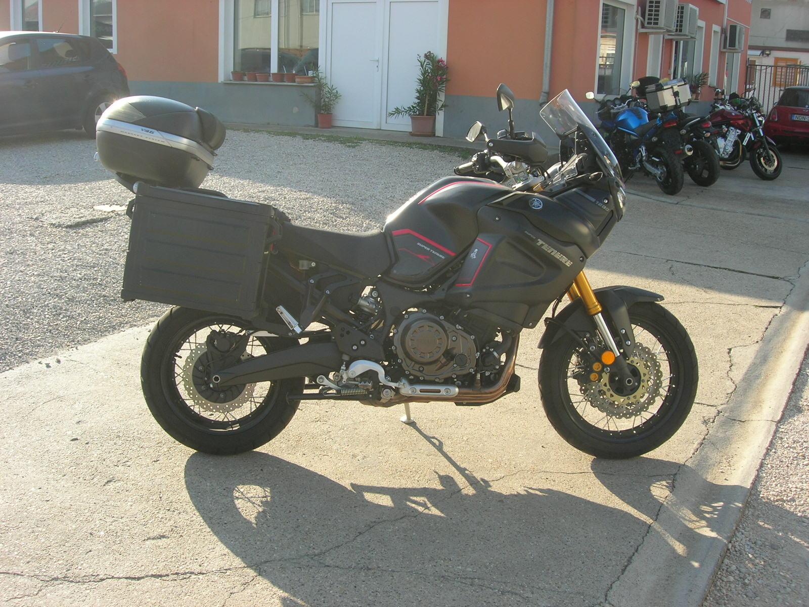 YAMAHA XT 1200 Z SUPERTENERE ABS, 3. kép