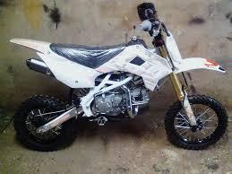 IMR K 59 160 RR Pitbike, 1. kép