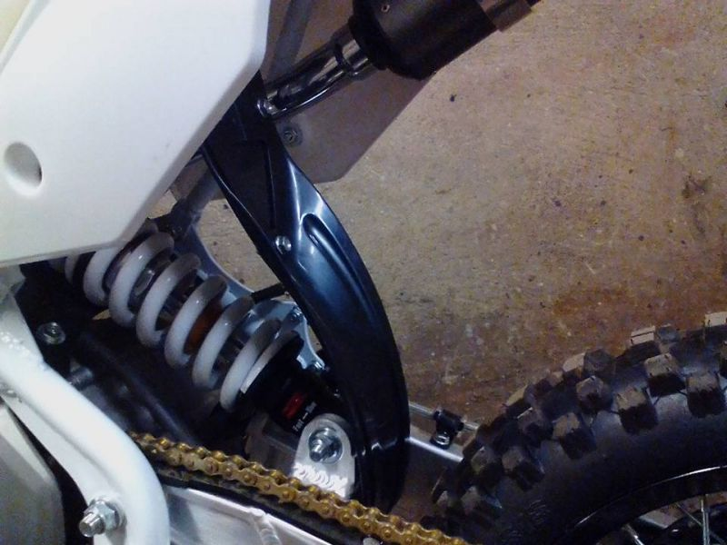 IMR K 59 160 RR Pitbike, 5. kép